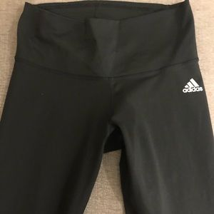 Adidas climalite women's tights